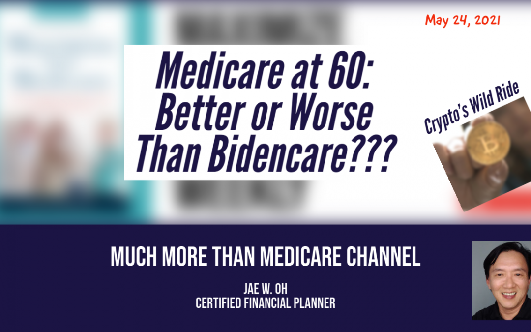 Is Bidencare Better Than Medicare?