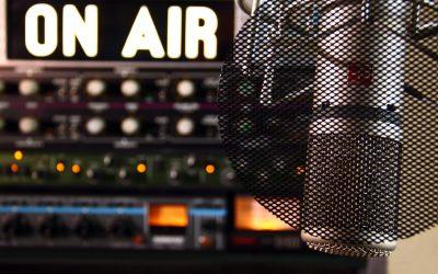 Interview on KGO Radio, San Francisco
